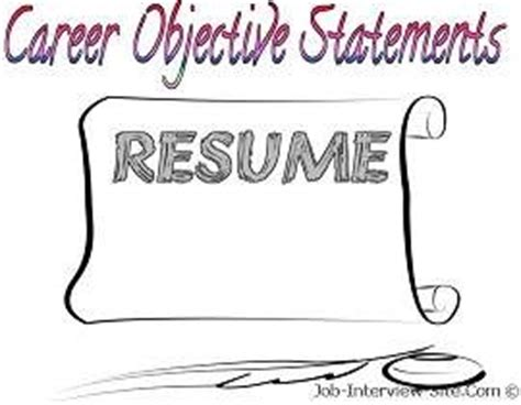Resumes 101: Swap a Stale Objective for a Fresh Branding